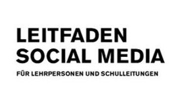 Leitfaden SOCIAL MEDIA