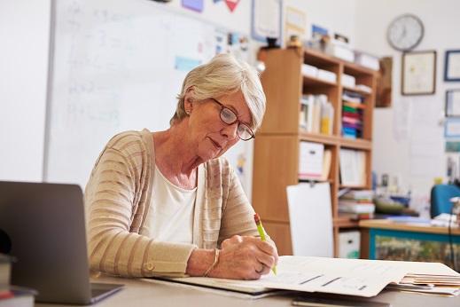 Informationen des Lehrerhauptpersonalrats für pädagogische Mitarbeiterinnen und Mitarbeiter (einschließlich PMT) und Betreuungskräfte an Förderschulen