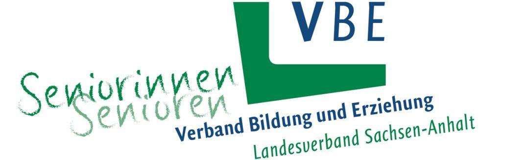 VBE- Senioren eröffnen das Exkursionsjahr 2018 mit einer Tour nach Dessau