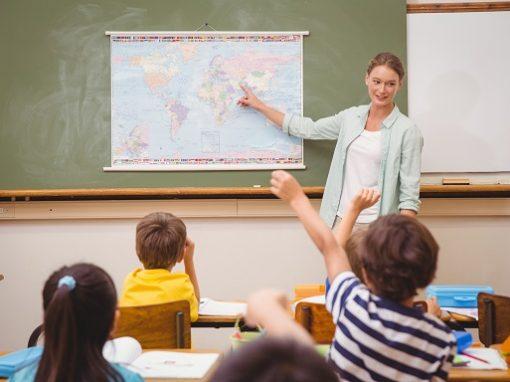 Den Mangel beenden! – Unseren Kindern Zukunft geben!