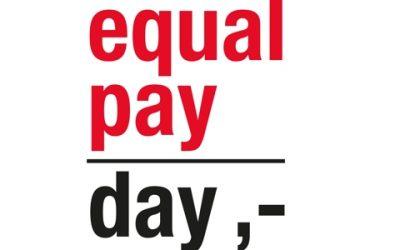 Lohnlücke schließen durch bessere Eingruppierung und Bezahlung